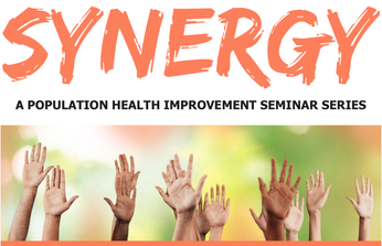SYNERGY Duke Population Health Seminar Series